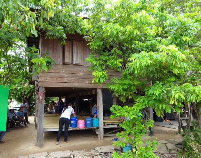 home of Mai