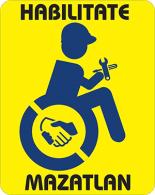 Habilítate Mazatlan logo
