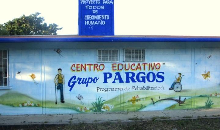 Grupo Los Pargos