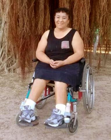 Mary Picos